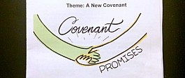 Sunday 11am Service of Covenant with Albany Deaf Church